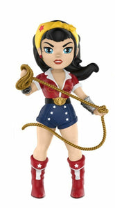 Funko Rock Candy DC Bombshells Wonder Woman