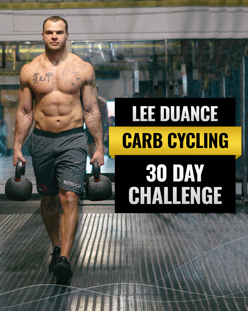30 Day Carb cycling Diet Plan