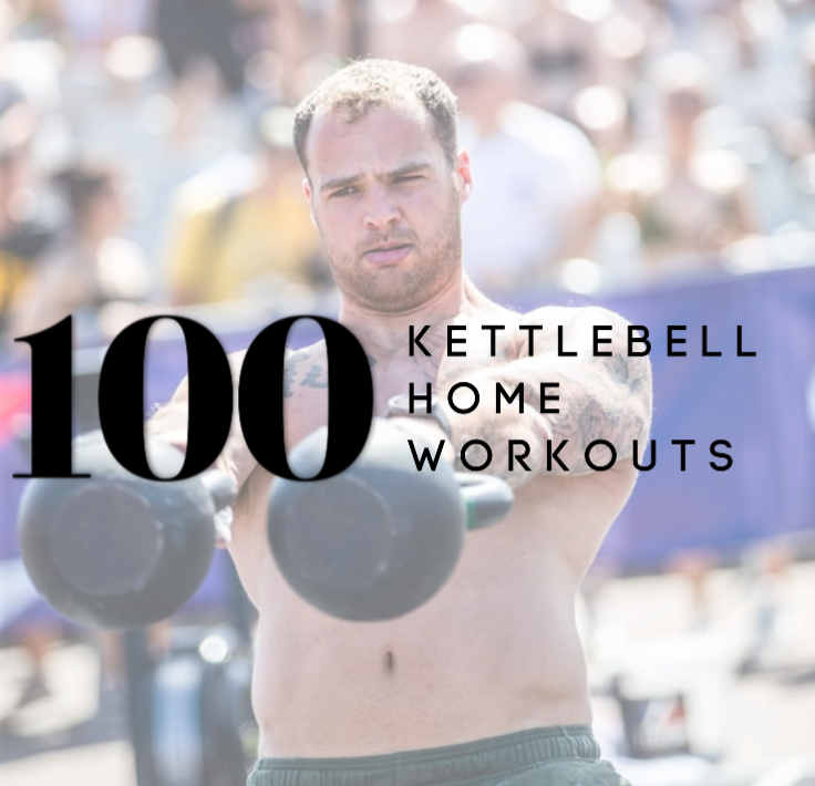 Kettlebell workouts
