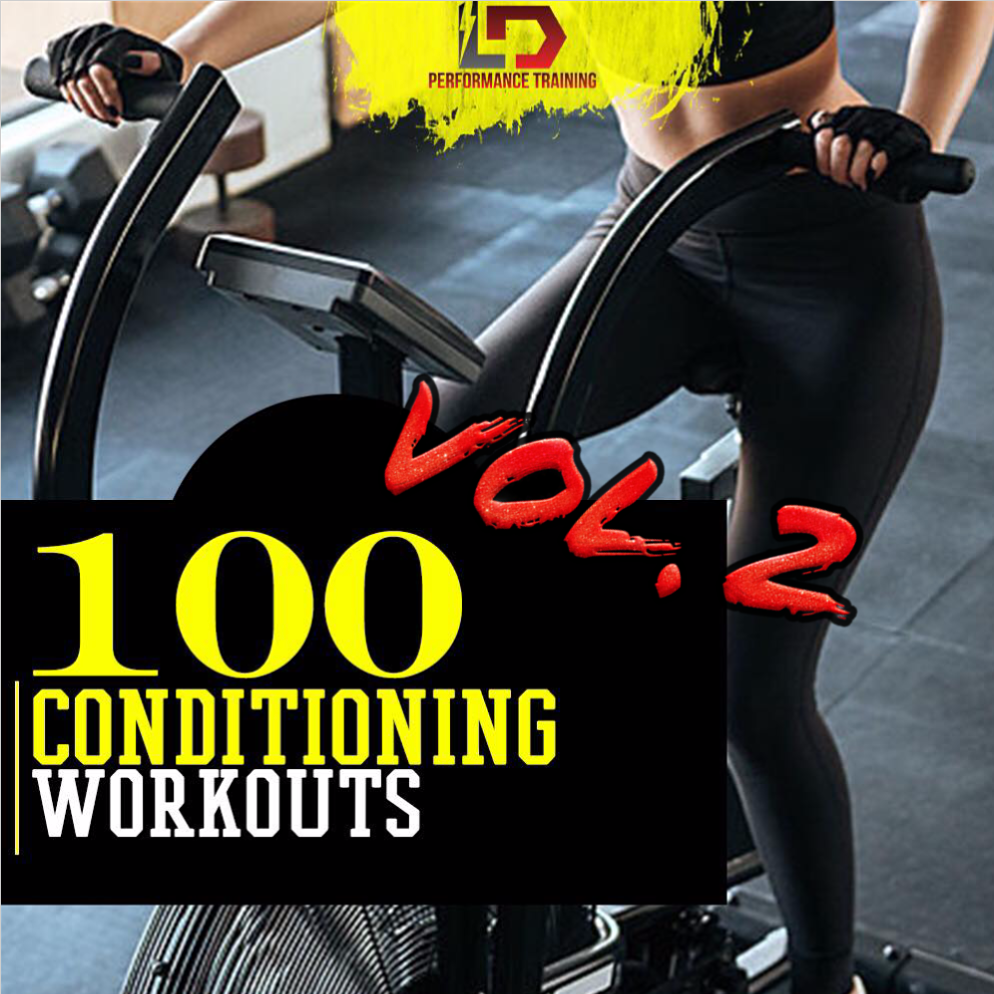 100 conditioning Workouts 2.0