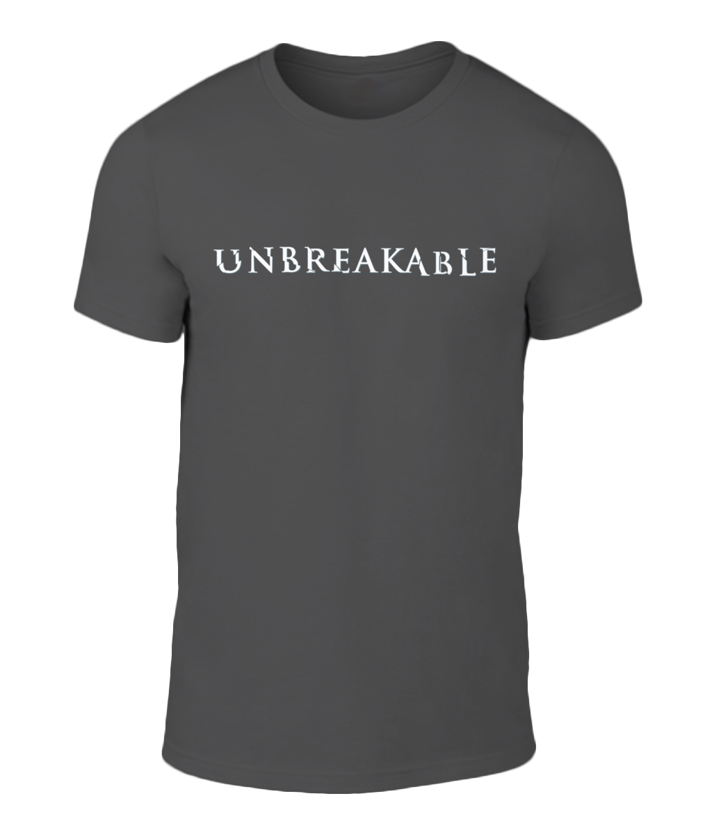 Mens Unbreakable T-shirt