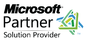 Microsoft partner solution provider