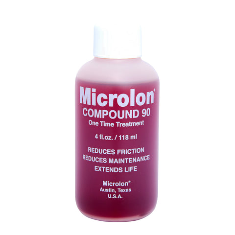 Microlon Rear Wheel Drive Differential Treatment 4oz