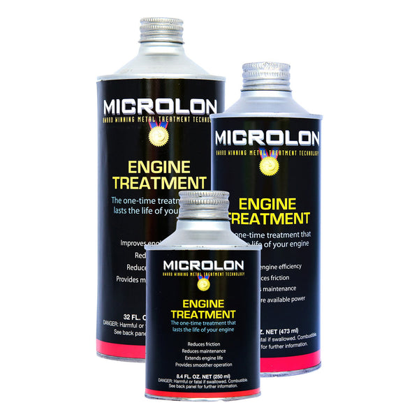 Microlon Marine Standard Engine Kit - Diesel Inboard / Sternmount [Normally Aspirated 91.9ci (1.49L) to 152ci (2.5L) Engine]