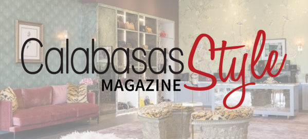 Calabasas Style Magazine - The Kingdom at The Commons