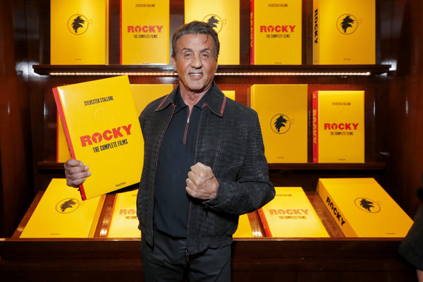 Rocky. The Complete Films
