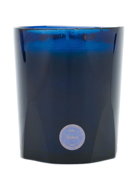 Classic Esterel Scented Candle Back