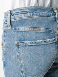 Emerson boyfriend jeans Pocket