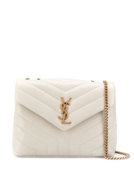 Lou Lou Shoulder Bag Front