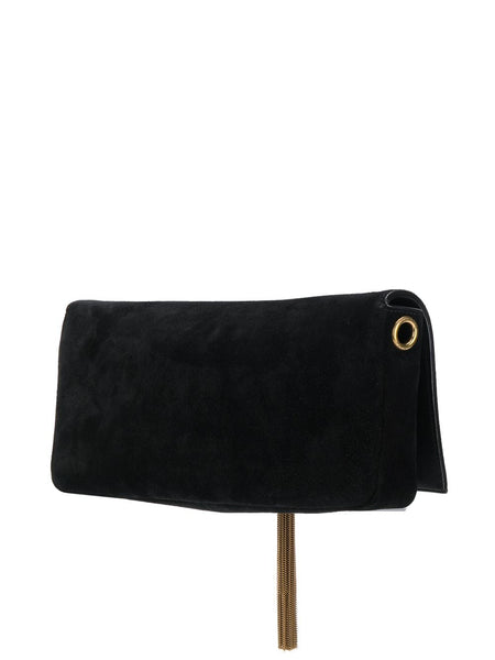 Medium Kate Shoulder Bag Back