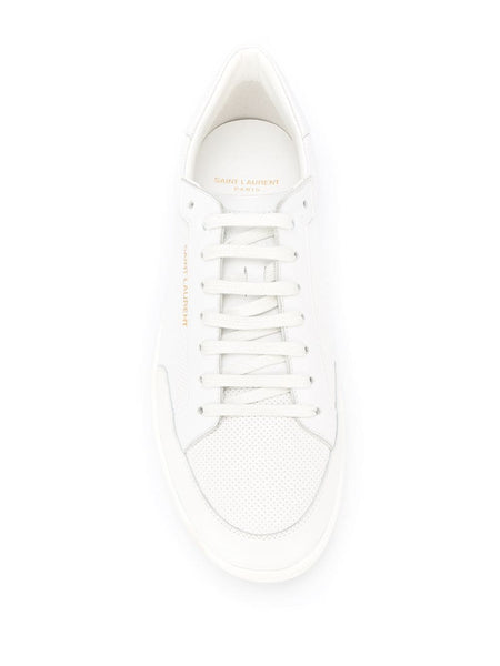 Men's Court Classic SL/10 perforated sneakers