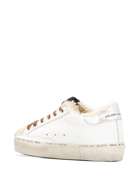 K2 Shearling Hi Star sneakers Inside Right