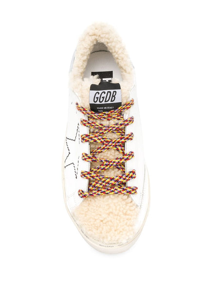 K2 Shearling Hi Star sneakers Top