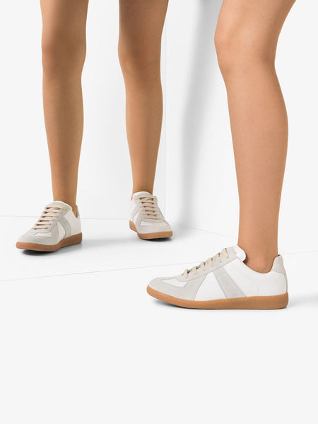 Replica Low-top Sneakers (Legs)
