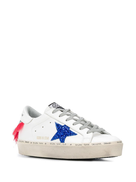 Superstar Sneakers 3/4