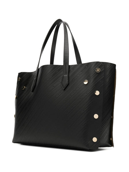 Medium Bond Tote side view