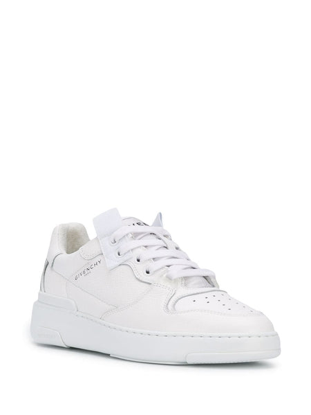 Wing Low-top Sneakers 3/4