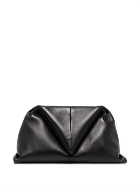 Fold-Over Envelope Clutch