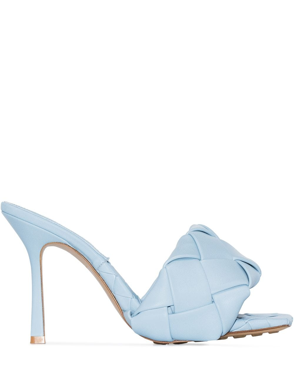 The Lido Sandal - Blue