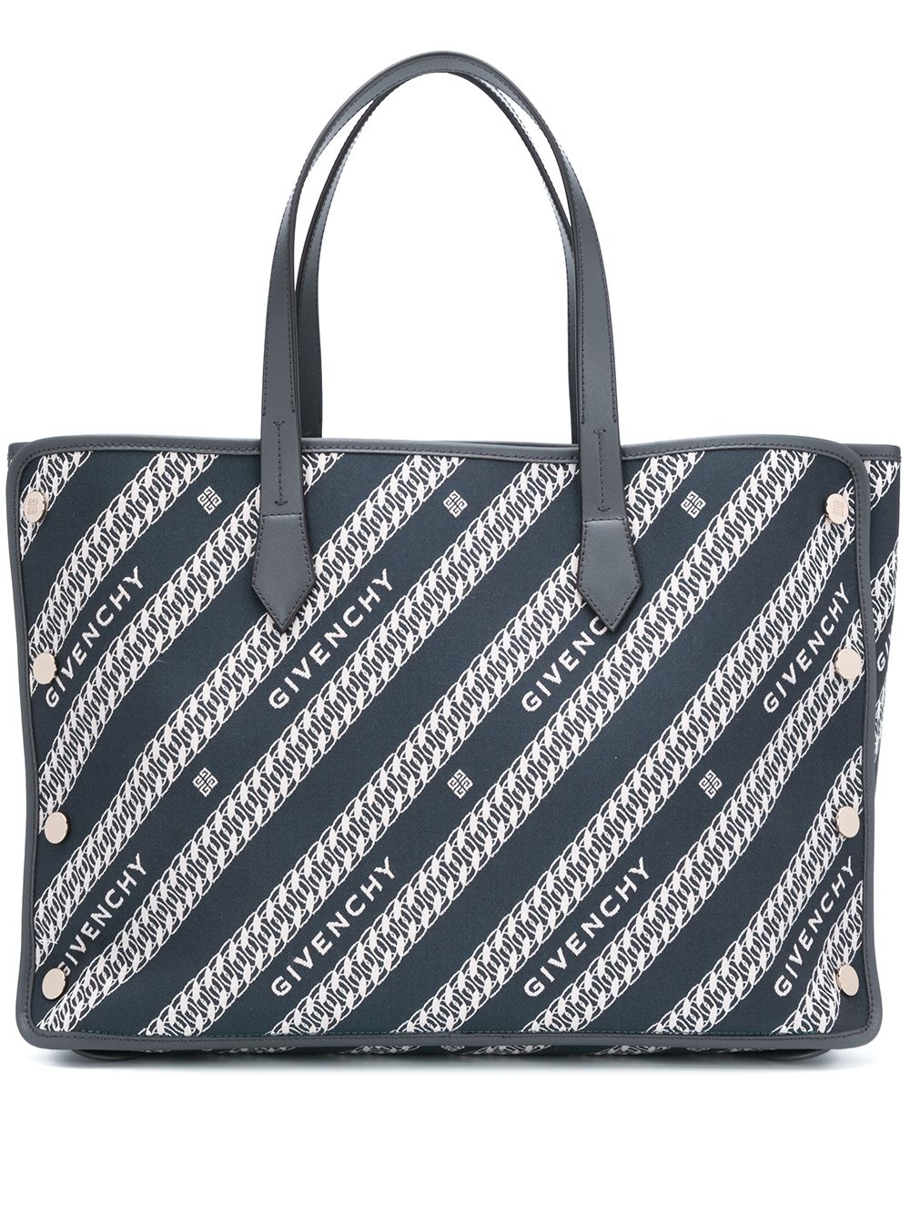 Medium Bond Printed Tote