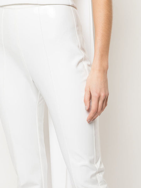 Skinny Fit Trousers Detail
