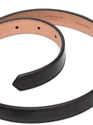 GV3 Leather Belt