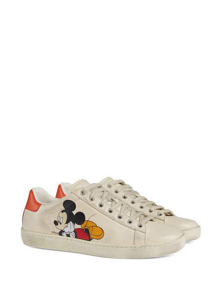x Disney Mickey Mouse Sneakers