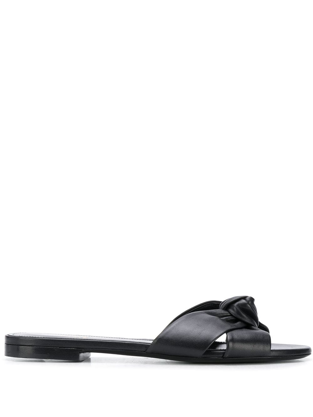 Biana Slip-On Sandals