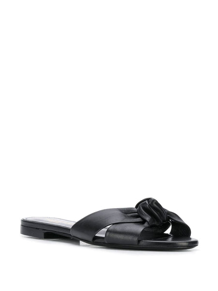 Biana Slip-On Sandals 3/4