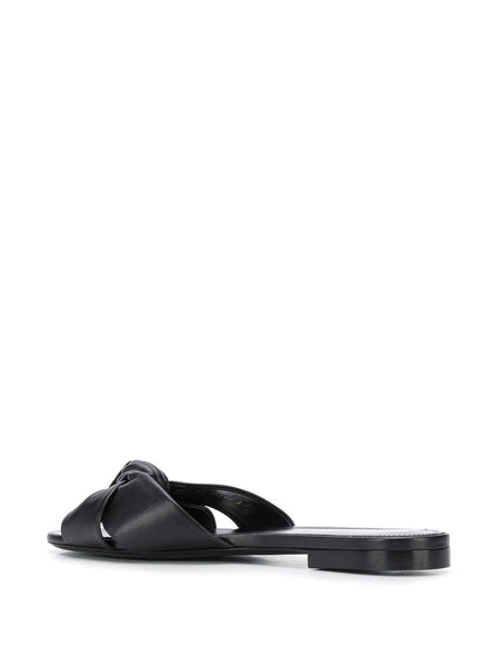 Biana Slip-On Sandals Back
