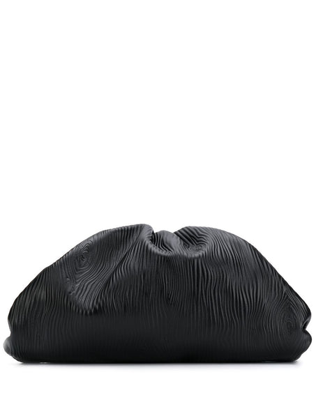 The Pouch - Textured Black