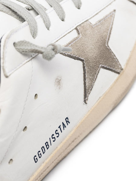 Superstar Low-Top Sneakers Detail