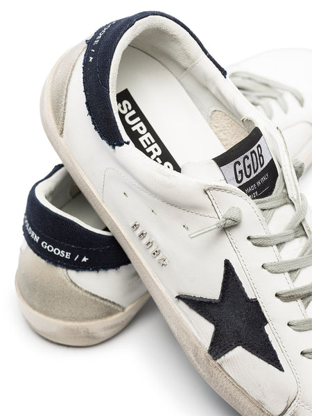 Men's Superstar Low-Top Sneakers