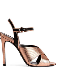 Women's Heeled Sandal