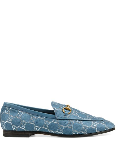 Jordaan Loafers - Blue