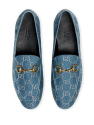Jordaan Loafers - Blue Top