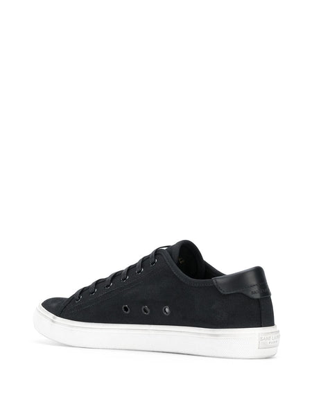 Men's Malibu Lace-Up Sneakers