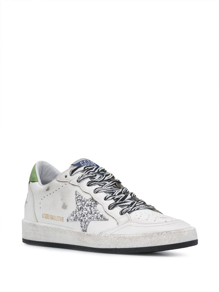 Ball Star Low-Top Sneakers 3/4