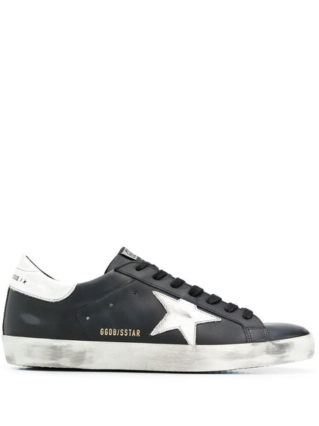 Mens Superstar Sneakers