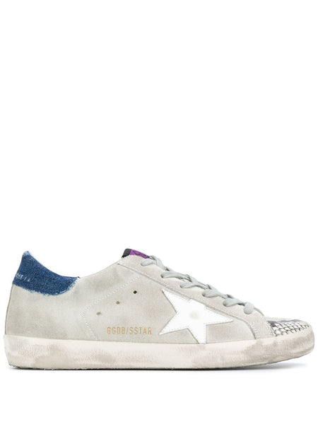 Distressed Superstars