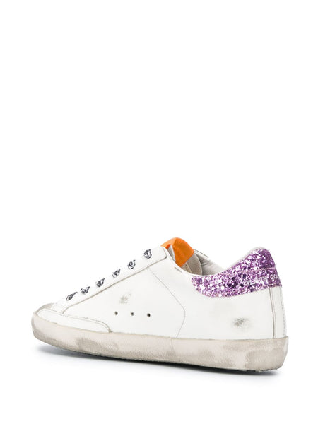Superstar Low-Top Sneakers Back