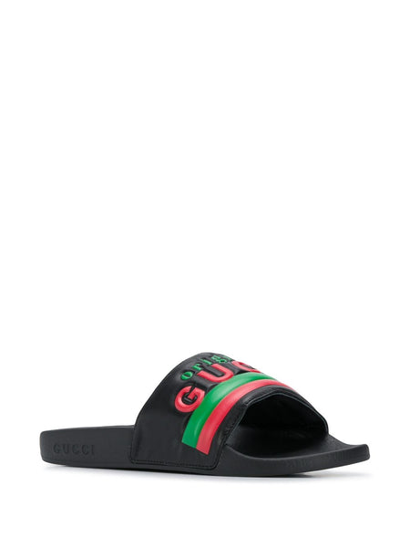 Original Gucci Slides