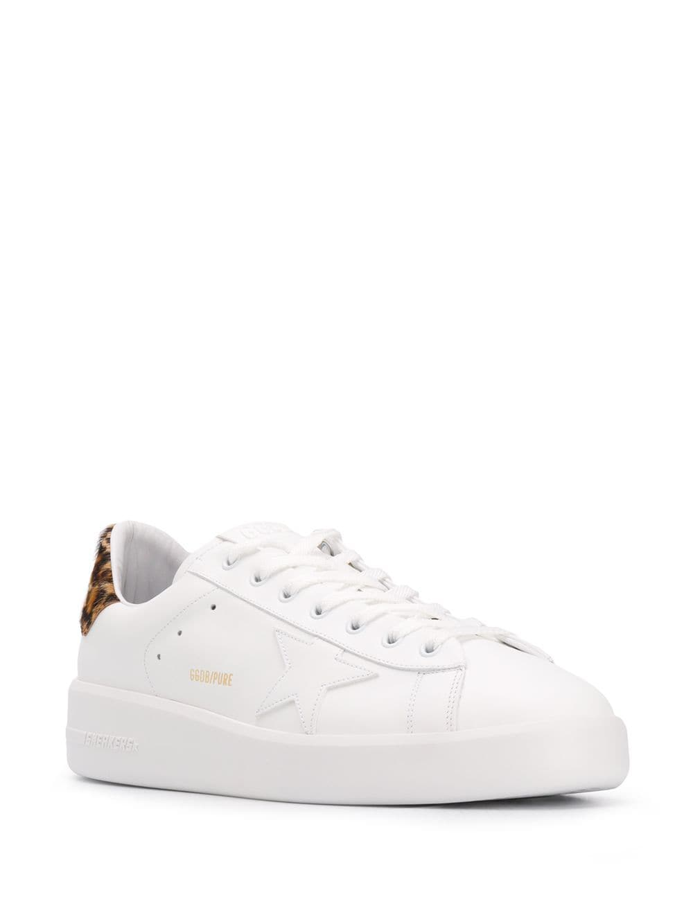 Men's Purestar Sneakers