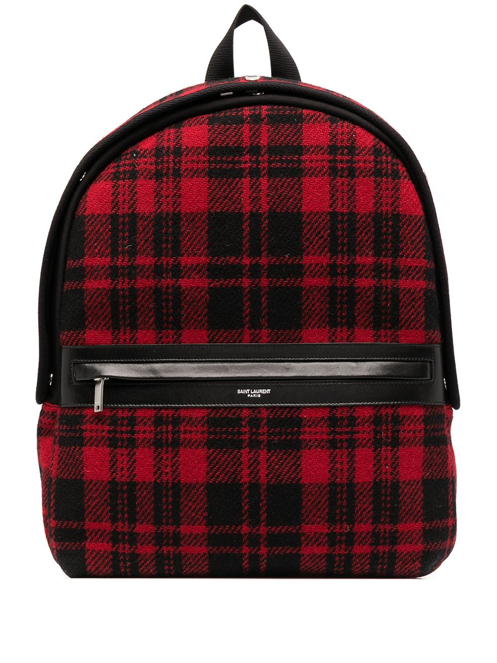 Tartan City Backpack