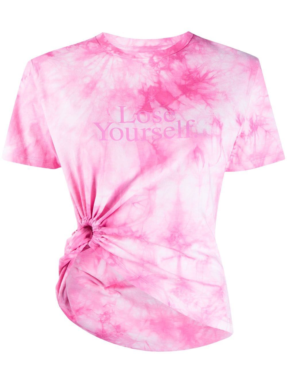 Lose Yourself Tie-Dye T-Shirt