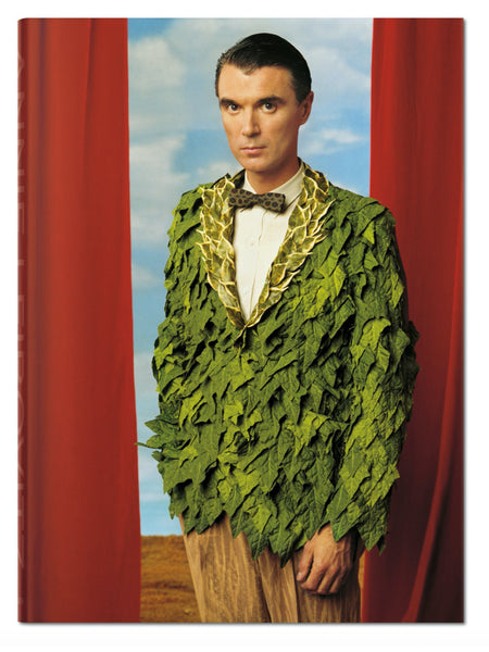Edition: David Byrne