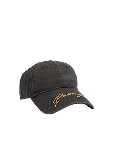 Black Hat - side view