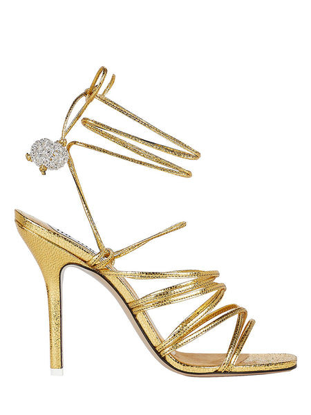 Eve 110mm Strappy Sandals