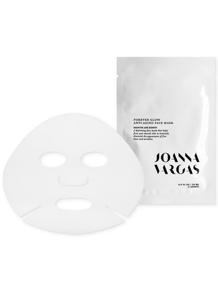 Forever Glow Anti-Aging Face Mask, 5-Pk