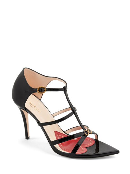 Jerry High-Heel Sandals